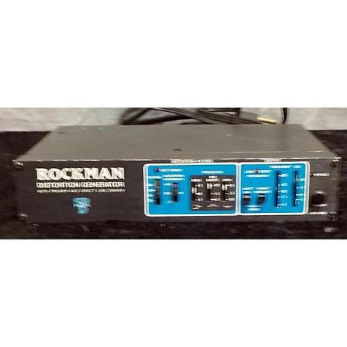 Rockman DISTORTION GENERATOR Guitar Preamp