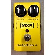MXR DISTORTION PLUS Effect Pedal