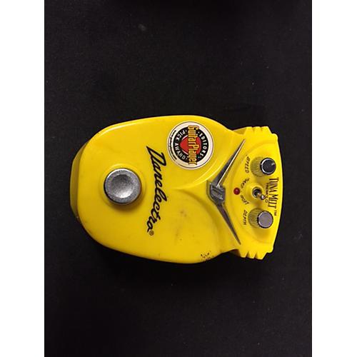 Danelectro DJ-5 Tuna Melt Tremolo Effect Pedal
