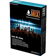 Stanton DJ Academy MIX DJ Software