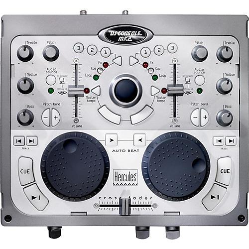 Hercules DJ DJ Console MK2 Traktor Version-thumbnail