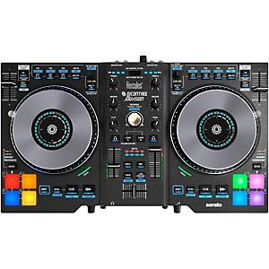 Hercules DJ DJ Control Jogvision by Hercules DJ