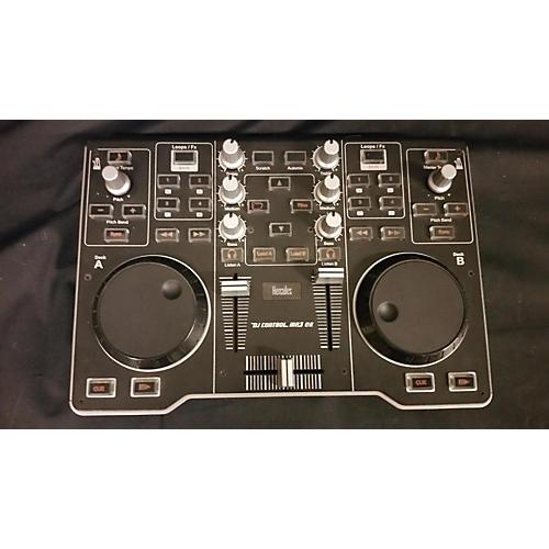Hercules DJ DJ Control MP3 E2 DJ Controller-thumbnail
