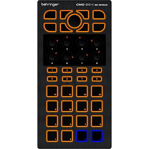 Behringer DJ Controller CMD DC-1-thumbnail