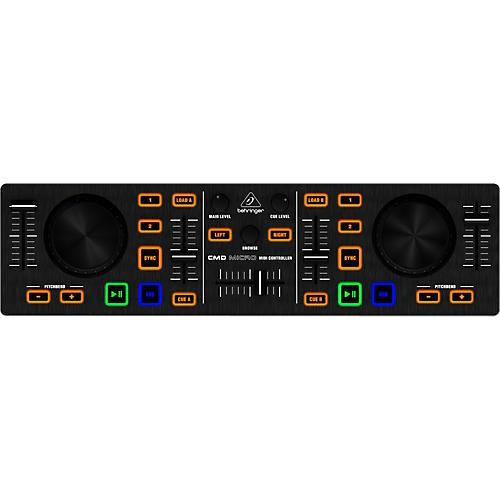 Behringer DJ Controller CMD MICRO-thumbnail