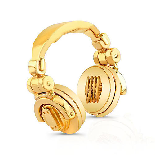 SOUND HEADZ DJ Headphone Pendant
