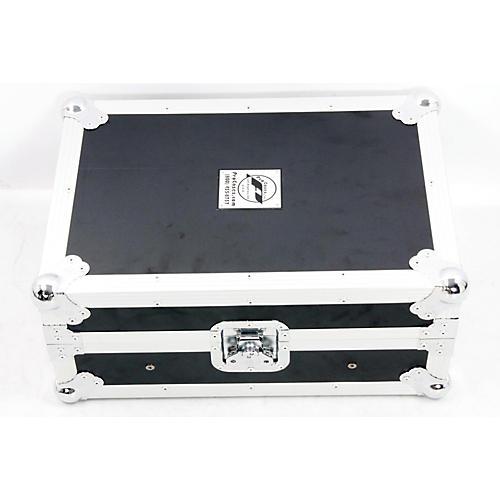Eurolite DJ Mixer Case with Laptop Shelf 10 in. 888365303833