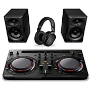 DJ Performance Pack