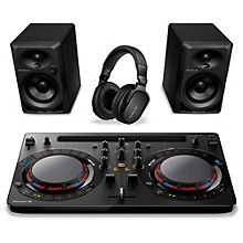 Pioneer DJ Performance Pack