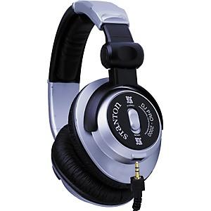 Stanton DJ Pro 2000S Headphones by Stanton