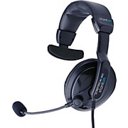 Stanton DJ Pro 500 MC Mk II Single-Cup Headphone with Mic