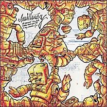 Thud Rumble DJ Qbert Breaktionary CD