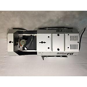 Pre-owned American DJ DJ Scan 250 EX DMX Scanner Intelligent Lighting