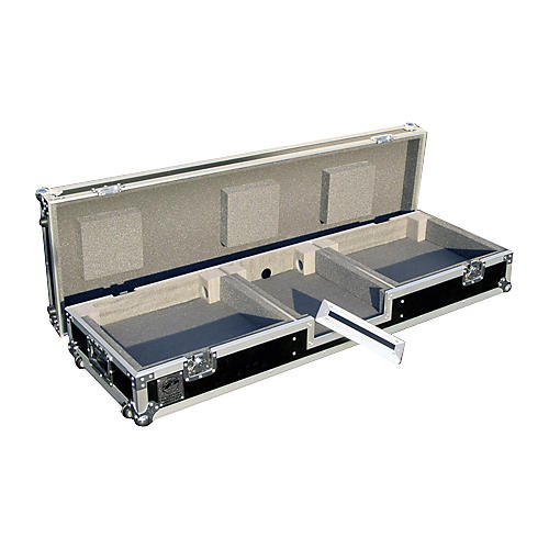 Eurolite DJ Turntable Coffin Case