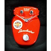 Danelectro DJ1 Pastrami Overdrive Effect Pedal
