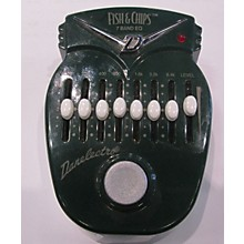 Danelectro DJ14 Fish And Chips 7-Band EQ Pedal