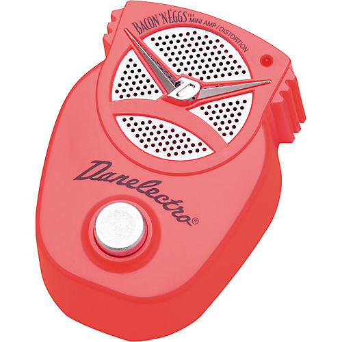 Danelectro DJ16 Bacon N' Eggs Mini Amp Plus Distortion