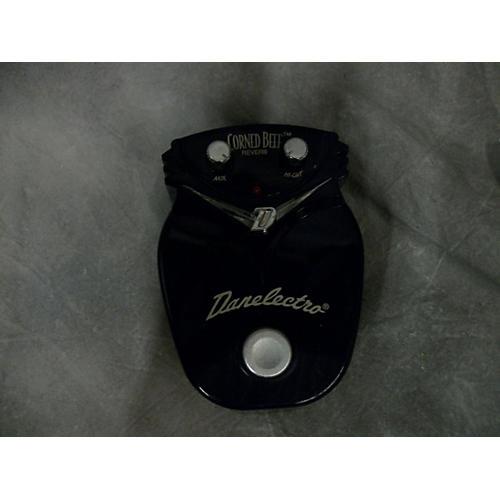 Danelectro DJ4 Corned Beef Reverb Effect Pedal
