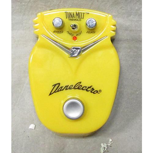 Danelectro DJ5 Tuna Melt Tremolo Effect Pedal-thumbnail