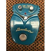 Danelectro DJ9 Surf And Turf Compressor Effect Pedal
