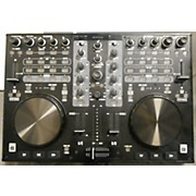 Stanton DJC4 Virtual DJ Digital Workstation DJ Mixer