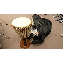 "Overseas Connection DJEMBE 12""X24"" Djembe"