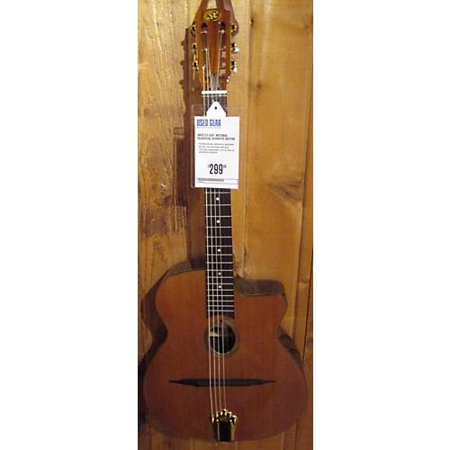 SX DJG1 Classical Acoustic Guitar