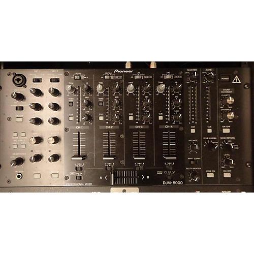 Pioneer DJM-5000 Unpowered Mixer-thumbnail