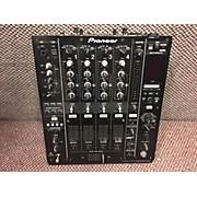 Pioneer DJM-900 NEXUS DJ Mixer