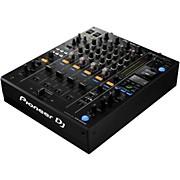 Pioneer DJM-900NXS2 4-Channel Rekordbox DJ Mixer