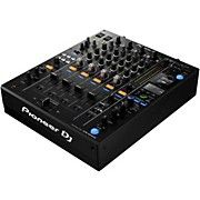DJM-900NXS2 4-Channel Rekordbox DJ Mixer