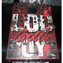 Pioneer DJM 909 DJ Mixer