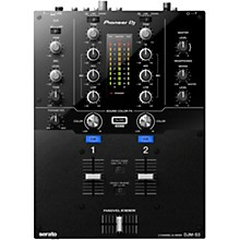 Pioneer DJM-S3 2-channel Serato DJ Battle Mixer