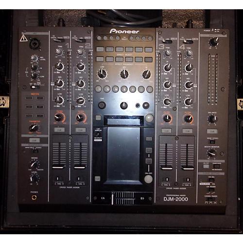 Pioneer DJM2000 DJ Mixer-thumbnail