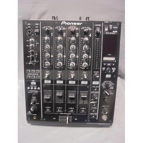 Pioneer DJM2000 Nexus DJ Mixer-thumbnail