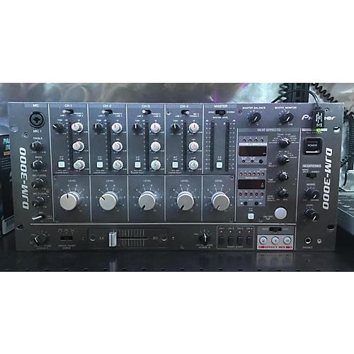 Pioneer DJM3000 DJ Mixer-thumbnail