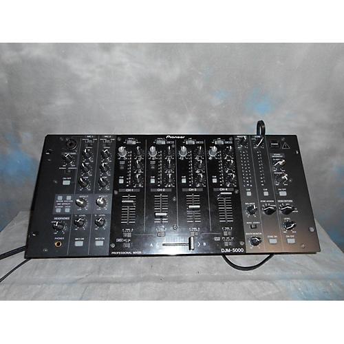 Pioneer DJM5000 DJ Mixer