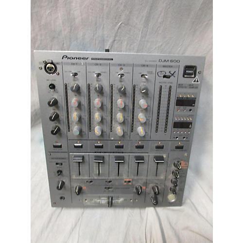 Pioneer DJM600 DJ Mixer