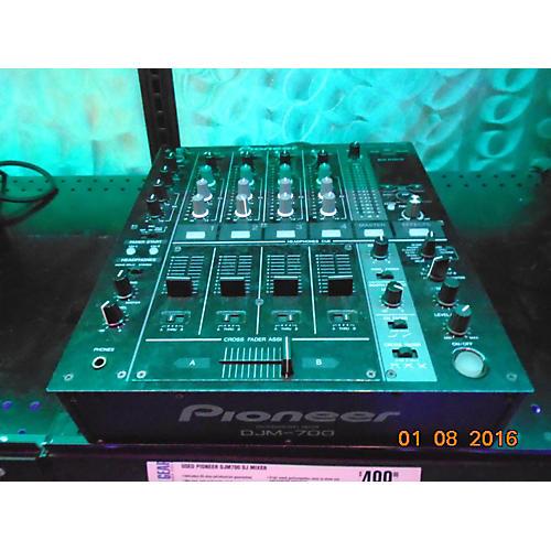 Pioneer DJM700 DJ Mixer