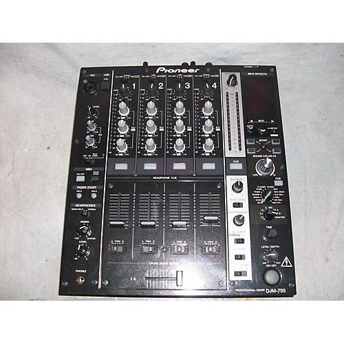 Pioneer DJM750 DJ Mixer-thumbnail