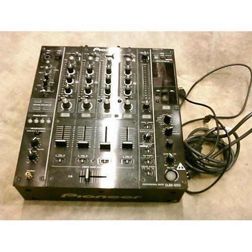 Pioneer DJM850 DJ Mixer-thumbnail