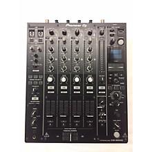 Pioneer DJM900 Nexus2 DJ Mixer