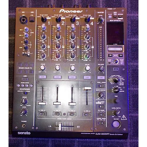 Pioneer DJM900SRT DJ Mixer