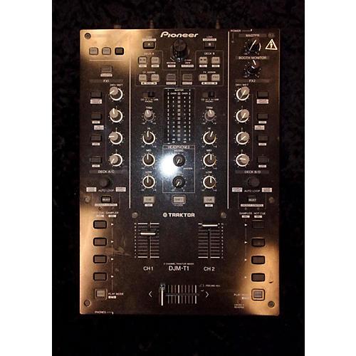 Pioneer DJMT1 DJ Mixer