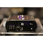 Art DJPRE II Microphone Preamp