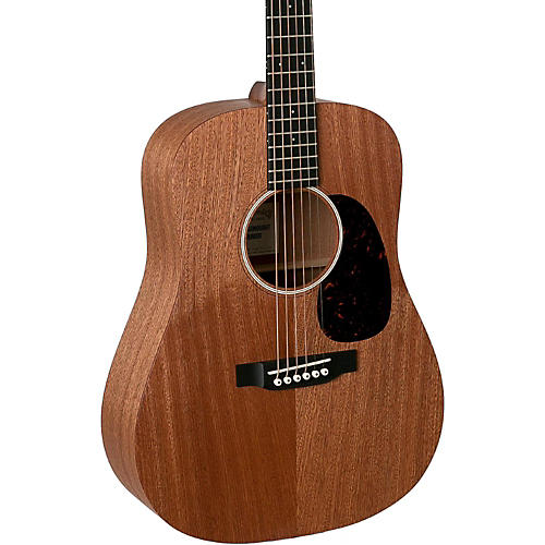 Martin DJR2 Dreadnought Junior Acoustic Guitar-thumbnail