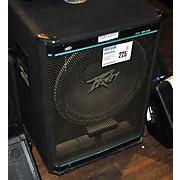 Peavey DJS 1800 Unpowered Subwoofer