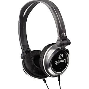 Gemini DJX-03 Professional DJ Headphones by Gemini