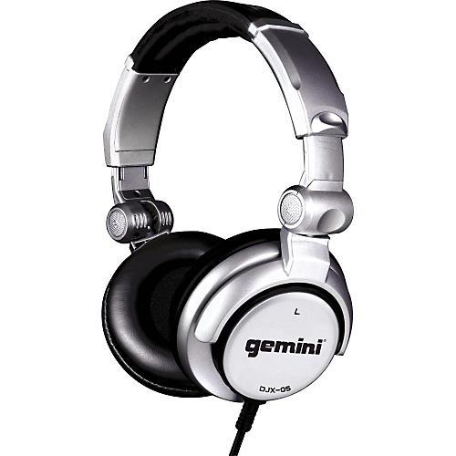Gemini DJX-05 Headphones
