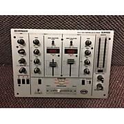 Behringer DJX400 DJ Mixer